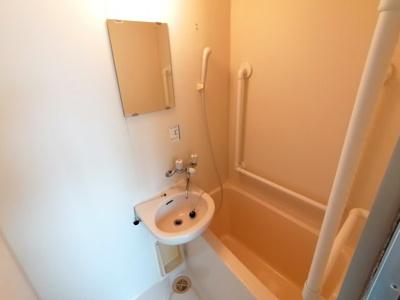 【浴室】尾木マンション