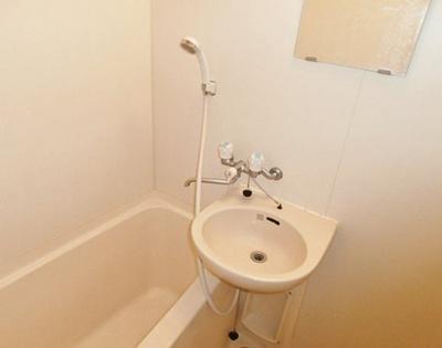 【浴室】ロイヤルアメニティー巣鴨