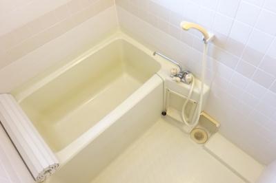 【浴室】サンハイツアキ