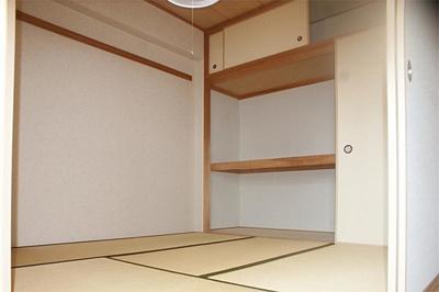 【和室】中山手コーポ