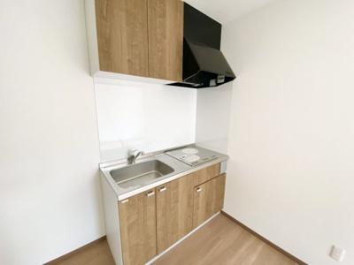 【キッチン】La.room