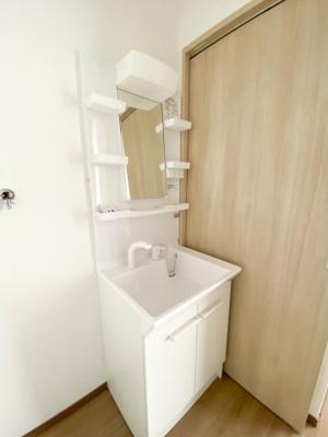 【独立洗面台】La.room