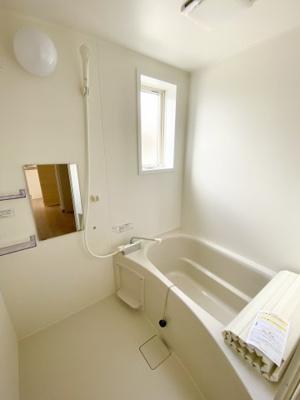 【浴室】La.room