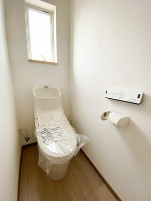【トイレ】La.room