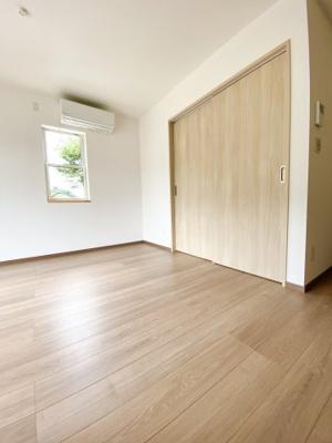 【居間・リビング】La.room