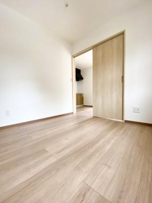 【洋室】La.room