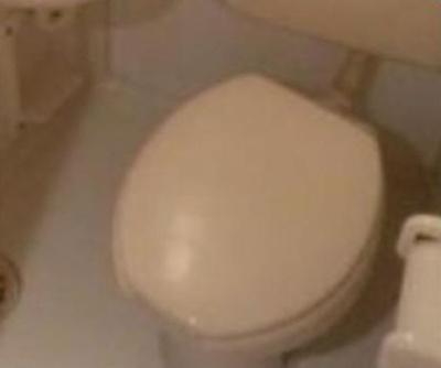 【トイレ】ファンダーシオン東長崎