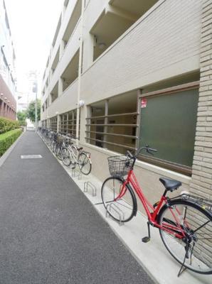 【その他共用部分】アトーレ下落合マンション