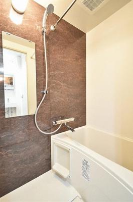 【浴室】グランクオール蕨