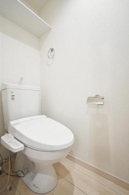 【トイレ】グランクオール蕨