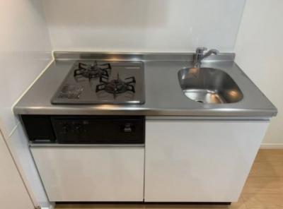 【キッチン】ensoleille
