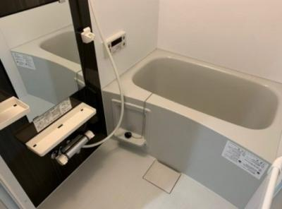 【浴室】ensoleille