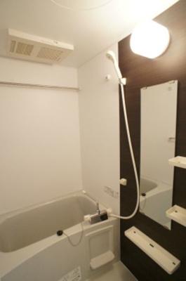 【浴室】リブリ・与野