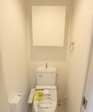 【トイレ】リブリ・与野