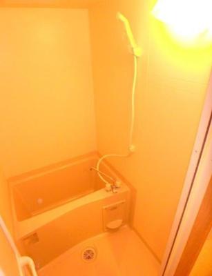【浴室】リベルテ北浦和