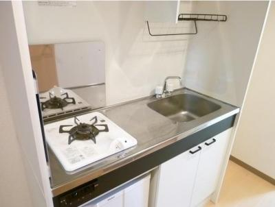 【キッチン】蕨テラス