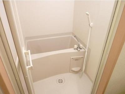 【浴室】蕨テラス