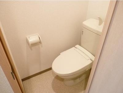 【トイレ】蕨テラス