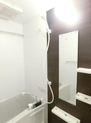 【浴室】N・E西川口