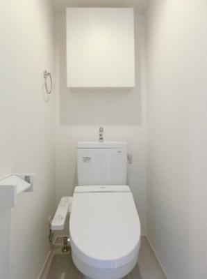 【トイレ】N・E西川口