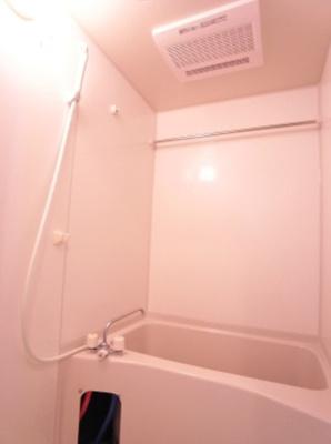 【浴室】リブリ・ローズガーデン