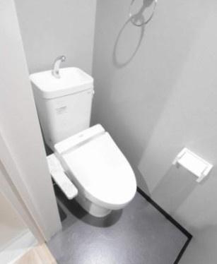 【トイレ】PASSION