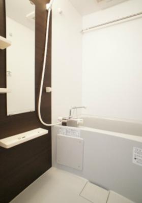 【浴室】リブリ・六番館