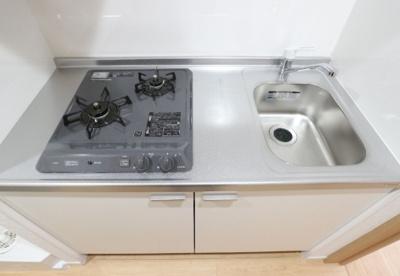 使いやすいキッチン!