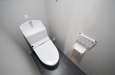 【トイレ】スリジエ 大宮