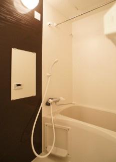 【浴室】アスティオ