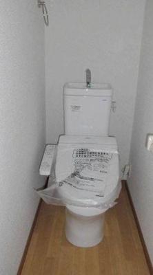 【トイレ】コスモ21