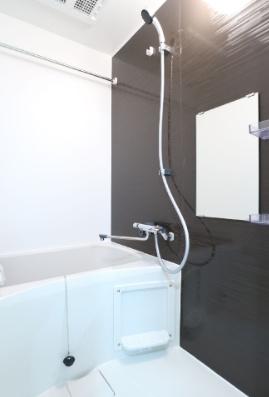 【浴室】ReDAM大宮