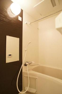 【浴室】デュナミス