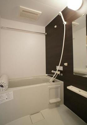 【浴室】リブリ・レジデンス大木