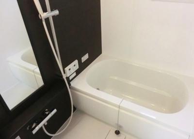 【浴室】サニー本太