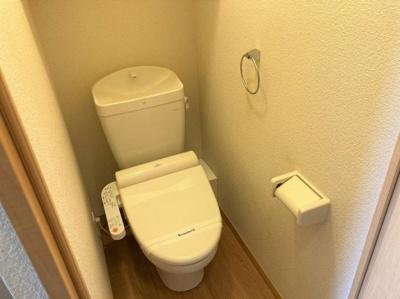 人気の温水洗浄便座