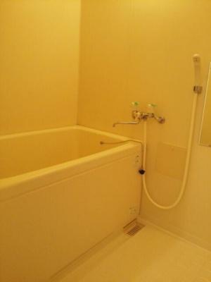 【浴室】ウェルスハイツ