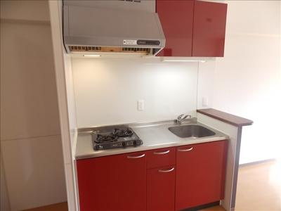 【キッチン】Avanti YASHIRODAI