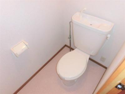 【トイレ】レスパスドルポI