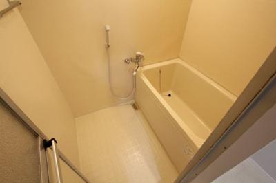 【浴室】HP植田南ビル
