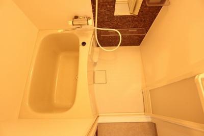 【風呂】浴室換気乾燥機付き