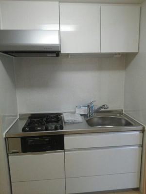 【キッチン】コンフォート A・N