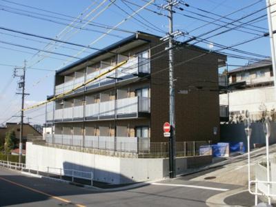 名城線 名古屋大学駅まで 1280m(徒歩16分)
