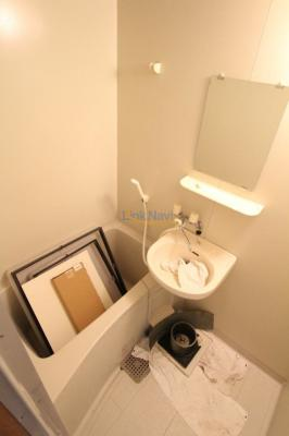 【浴室】ノルデンハイム東三国