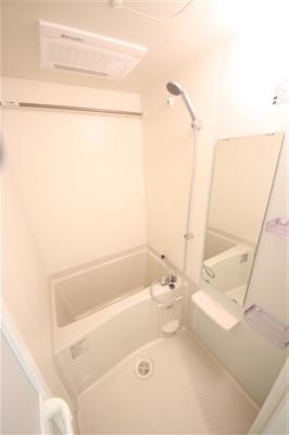 【浴室】サムティ福島RUFLE