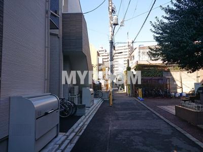 【周辺】ハーモニーテラス若松町Ⅱ
