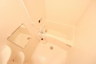 【浴室】クレモナ山手