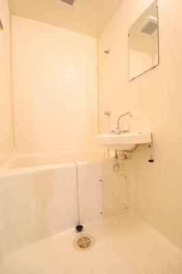 【浴室】ミレイ大宮