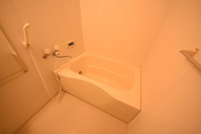【浴室】グランモア片野新町