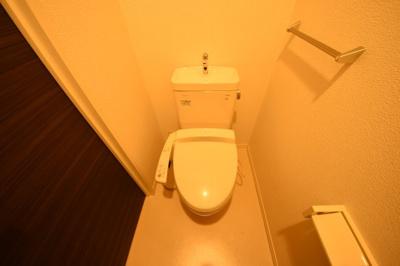 【トイレ】グランモア片野新町